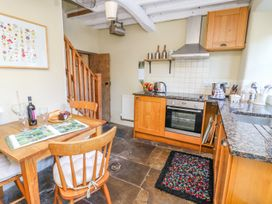 Rose Cottage - Yorkshire Dales - 1003230 - thumbnail photo 7