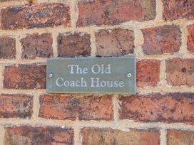 The Old Coach House - Lincolnshire - 1003491 - thumbnail photo 3