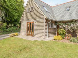 Trevinny Lodge No 37 - Cornwall - 1003684 - thumbnail photo 1