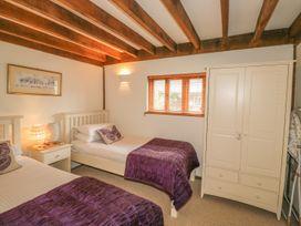 Trevinny Lodge No 37 - Cornwall - 1003684 - thumbnail photo 10