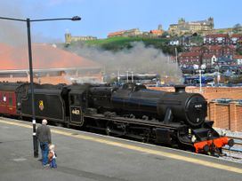 4 Clarks Yard - Whitby & North Yorkshire - 1003707 - thumbnail photo 17