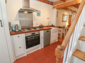 Bodilly's Cottage - Cornwall - 1003987 - thumbnail photo 9
