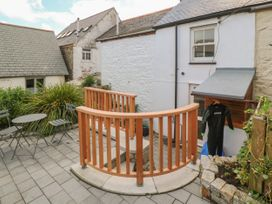 Bodilly's Cottage - Cornwall - 1003987 - thumbnail photo 21