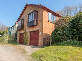 Yew Tree Cottage - Herefordshire - 1003999 - thumbnail photo 1