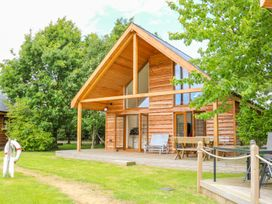 Dorado Lodge - Lincolnshire - 1004070 - thumbnail photo 2
