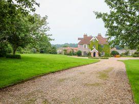 Southrepps Lodge - Norfolk - 1004107 - thumbnail photo 3