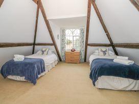 Southrepps Lodge - Norfolk - 1004107 - thumbnail photo 47