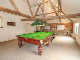 Southrepps Lodge - Norfolk - 1004107 - thumbnail photo 60