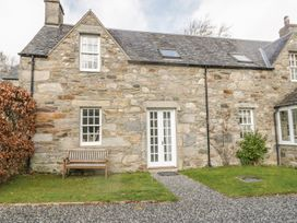 Weavers Cottage - Scottish Lowlands - 1004180 - thumbnail photo 15