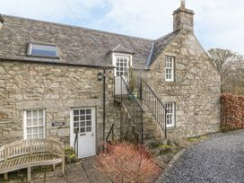 Weavers Cottage - Scottish Lowlands - 1004180 - thumbnail photo 2