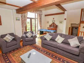 Llwynpur Cottage - South Wales - 1004358 - thumbnail photo 7