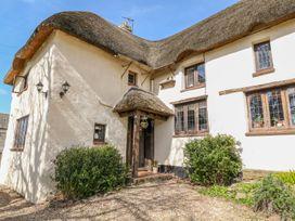 Wigham Cottage - Devon - 1004361 - thumbnail photo 1