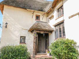 Wigham Cottage - Devon - 1004361 - thumbnail photo 2