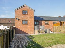 Old Hall Barn 2 - Shropshire - 1004373 - thumbnail photo 16
