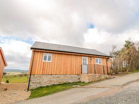 Stublic View, The Drive Lodge - Northumberland - 1004448 - thumbnail photo 32