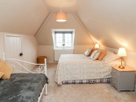 Westholme Lodge - Somerset & Wiltshire - 1004513 - thumbnail photo 16
