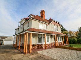 Westholme Lodge - Somerset & Wiltshire - 1004513 - thumbnail photo 1