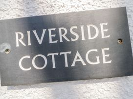Riverside Cottage - Anglesey - 1004722 - thumbnail photo 2