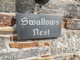 Swallows Nest - Cornwall - 1004904 - thumbnail photo 4