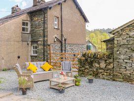 Tilberthwaite Farm Cottage - Lake District - 1004923 - thumbnail photo 2