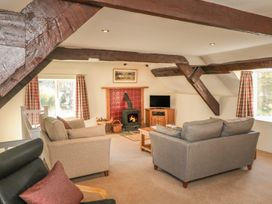 Upper Barn Cottage - Somerset & Wiltshire - 1005110 - thumbnail photo 3