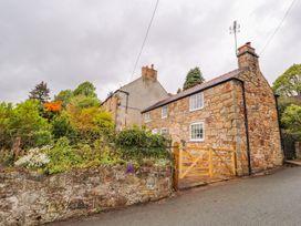 Woodland Cottage - North Wales - 1005296 - thumbnail photo 2