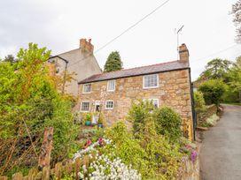 Woodland Cottage - North Wales - 1005296 - thumbnail photo 3