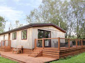 Alder River Lodge - Shropshire - 1005389 - thumbnail photo 2