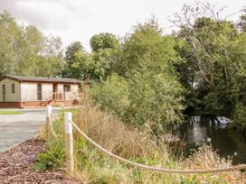 Alder River Lodge - Shropshire - 1005389 - thumbnail photo 20