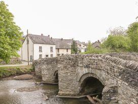 Alder River Lodge - Shropshire - 1005389 - thumbnail photo 21
