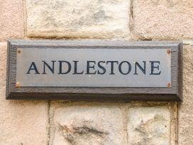 Andlestone - Peak District - 1005440 - thumbnail photo 3