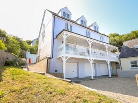 6 bedroom Cottage for rent in Tresaith