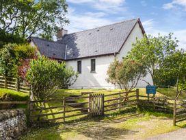 Viking Cottage - Scottish Highlands - 1006560 - thumbnail photo 1