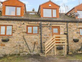 Middle Barn - Yorkshire Dales - 1006764 - thumbnail photo 1