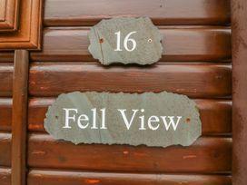 FellView Lodge - Lake District - 1006794 - thumbnail photo 3
