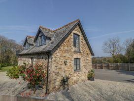 The Coach House - Cornwall - 1006800 - thumbnail photo 31