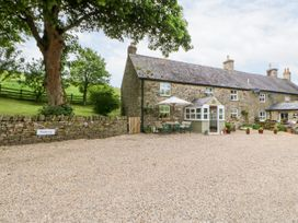 Isaacs Cottage - Northumberland - 1006965 - thumbnail photo 2