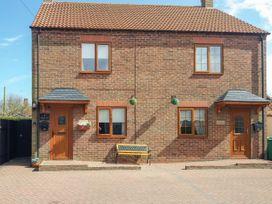 Gough Bank - Whitby & North Yorkshire - 1007027 - thumbnail photo 1