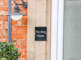The Attic House - Lincolnshire - 1007120 - thumbnail photo 4