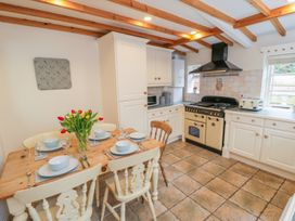 Bramble Cottage - Whitby & North Yorkshire - 1007125 - thumbnail photo 5