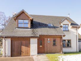 3 bedroom Cottage for rent in Nethybridge