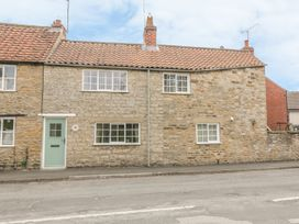 Corner Cottage - Whitby & North Yorkshire - 1007219 - thumbnail photo 1