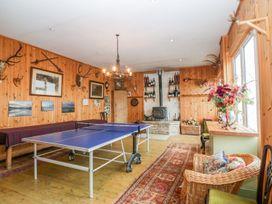 Wester Broich Farm Cottage - Scottish Lowlands - 1007254 - thumbnail photo 12
