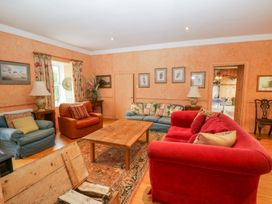 Wester Broich Farm Cottage - Scottish Lowlands - 1007254 - thumbnail photo 7