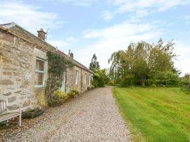 Wester Broich Farm Cottage - Scottish Lowlands - 1007254 - thumbnail photo 2