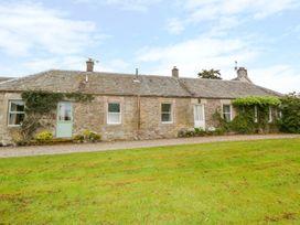 Wester Broich Farm Cottage - Scottish Lowlands - 1007254 - thumbnail photo 1