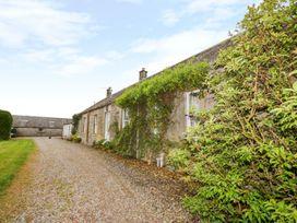 Wester Broich Farm Cottage - Scottish Lowlands - 1007254 - thumbnail photo 3