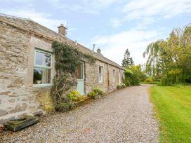 Wester Broich Farm Cottage - Scottish Lowlands - 1007254 - thumbnail photo 25
