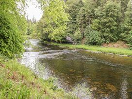 Wester Broich Farm Cottage - Scottish Lowlands - 1007254 - thumbnail photo 27