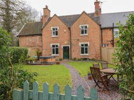 Hall Farm House - Lincolnshire - 1007338 - thumbnail photo 1